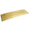 Fabrication Enterprises Transfer Board, Wood, 8 x 24, No Handgrip FNT 50-3000
