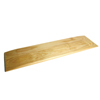 Fabrication Enterprises Transfer Board, Wood, 8 x 30, No Handgrip FNT 50-3001