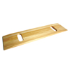 Fabrication Enterprises Transfer Board, Wood, 8 x 30, Two Handgrips FNT 50-3005