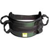 Fabrication Enterprises Padded Transfer Belt, Side Release Buckle, Large, Black FNT50-5120L