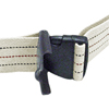 fabrication enterprise: Fabrication Enterprises - Gait Belt - Safety Quick Release Buckle, 72""