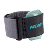fabrication enterprise: Fabrication Enterprises - Pneumatic Armband for Tennis Elbow - Black
