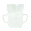 Fabrication Enterprises Nosey 2-Handled Cup, 8 oz. FNT 60-1043