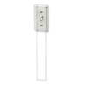 Fabrication Enterprises Wall Switch Extension Handle FNT 60-1101