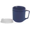 Fabrication Enterprises Weighted Mug, No-Spill Lid 12 oz. FNT 60-1200
