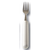 Fabrication Enterprises Comfort Grip™ Weighted Cutlery, 8 oz. Straight Fork FNT 61-0031