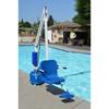 Fabrication Enterprises The Scout 2 Pool Life, Adjustable Seat Pole, No Anchor, 220V FNT 66-0005B