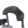 Fabrication Enterprises Accessory for EasyStand - Positioning Cushion - Contoured Back 15