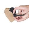 Fabrication Enterprises Adjustable Heel Lifts, 6/Box, Medium FNT 67-0030