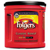 doublemarkdown: Folgers® Classic Roast® Coffee