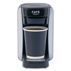 breakroom appliances: Cafe Valet® Platinum Brewer