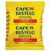 J.M. Smucker Co. Cafe Bustelo Coffee FOL 01014