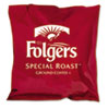 Coffee Instant Coffee: Folgers® Premeasured Coffee Packs
