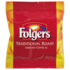 Coffee Instant Coffee: Folgers® Ground Coffee Fraction Packs