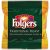 Folgers Folgers Ground Coffee Fraction Packs FOL 63018