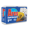 cleaning chemicals, brushes, hand wipers, sponges, squeegees: First Preference Products - Ares® he 2X Liquid Laundry Detergent