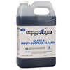 cleaning chemicals, brushes, hand wipers, sponges, squeegees: Franklin - GreenSeal Certified Lightning Blend #8 Glass & Multi-Surface Cleaner