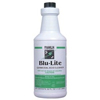 cleaning chemicals, brushes, hand wipers, sponges, squeegees: Franklin - Blu-Lite II Disinfectant Cleaner
