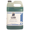 cleaning chemicals, brushes, hand wipers, sponges, squeegees: Franklin - LDD Liquid Dish Detergent