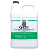 Cleaning Chemicals: Franklin - Q-128 Detergent and Deodorant