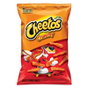 Frito-Lay Cheetos Cheese Snack Crunchy Large Single Serve BFVFRI44366