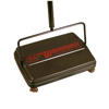 brooms and dusters: Workhorse Carpet Sweeper
