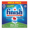 Cleaning Chemicals: FINISH® Powerball® Dishwasher Tabs