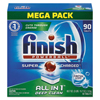 Reckitt Benckiser FINISH® Powerball® Dishwasher Tabs FSH 89729CT