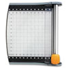 Fiskars® LED SureCut™ Rotary Trimmer