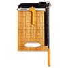 Fiskars Fiskars® Bypass Bamboo Base Trimmer FSK 01005744