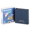 Storage Media: Fuji® 1/2 inch Tape Super DLT Data Cartridge