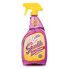 glass cleaner: Sparkle Glass Cleaner