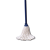Rubbermaid Commercial Cotton Mop and Handle Combination RCP G042-04