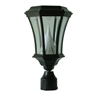 Gama Sonic USA Solar Lamp Post GAM GS-94F
