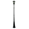 Gama Sonic USA Solar Lamp Post GAM GS-94S