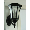 Gama Sonic USA Solar Lamp Post GAM GS-94W