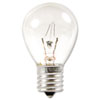 Supreme-lighting-incandescent-bulbs: GE Incandescent Globe Light Bulb