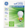 Lighting Supplies Light Bulbs: GE Halogen A-Line Bulb