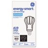 Lighting Supplies Light Bulbs: GE Soft White A-Line LED Light Bulb
