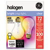 Facility Maintenance: GE Halogen Bulb
