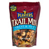 Popcorn Pretzels Nuts Mixed Nuts: Planters - Trail Mix Fruit & Nut