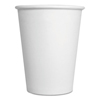 General Supply GEN Paper Hot Cups GEN 12HOTCUPWHPK