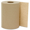 Bathroom Tissue & Dispensers: Hardwound Roll Towels