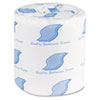 Two Ply Toilet Paper: Standard Bath Tissue