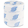 Standard Two-Ply Wrapped Toilet Tissue Rolls
