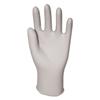 gloves: GEN General-Purpose Powdered Vinyl Gloves