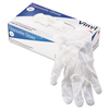 gloves: Vinyl General-Purpose Gloves