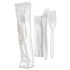GEN GEN Wrapped Cutlery Kit GEN FKNKIT500