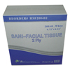 facial tissue: GEN Sani Facial Tissue