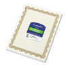 Clean and Green: Geographics® Award Certificates